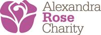 Alexandra Rose Charity's logo