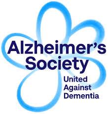 Alzheimer's Society's logo