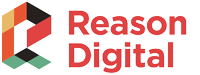 Reason Digital's logo
