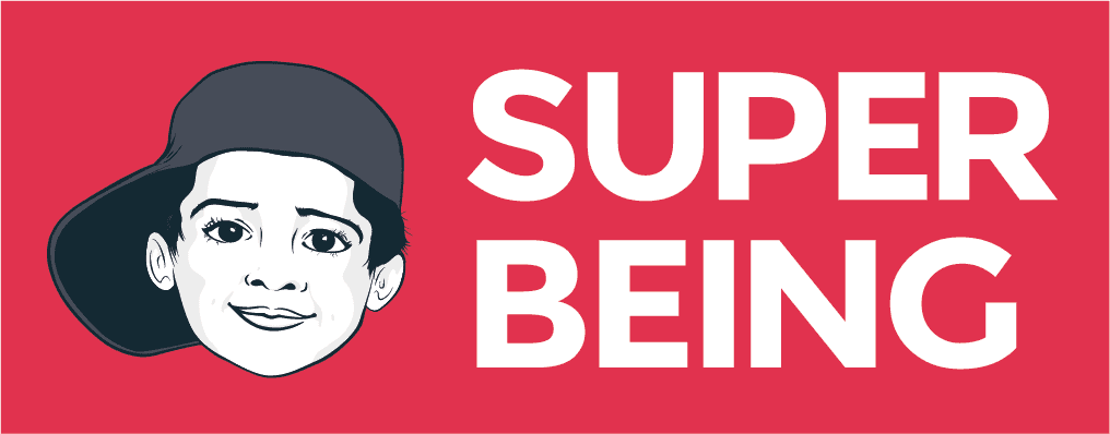 Super Being Labs' logo